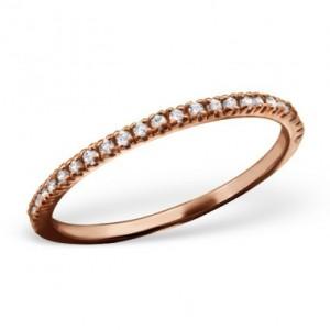 Stříbrný prsten se zirkony - OBCHODSTRIBRO f5756a7c77f